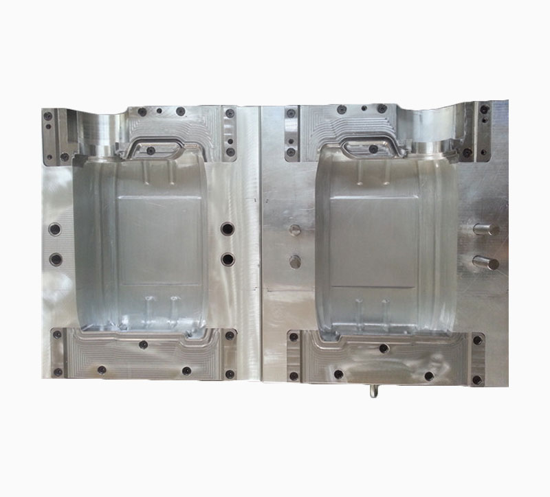 10 Liter Pot Blowing Mould