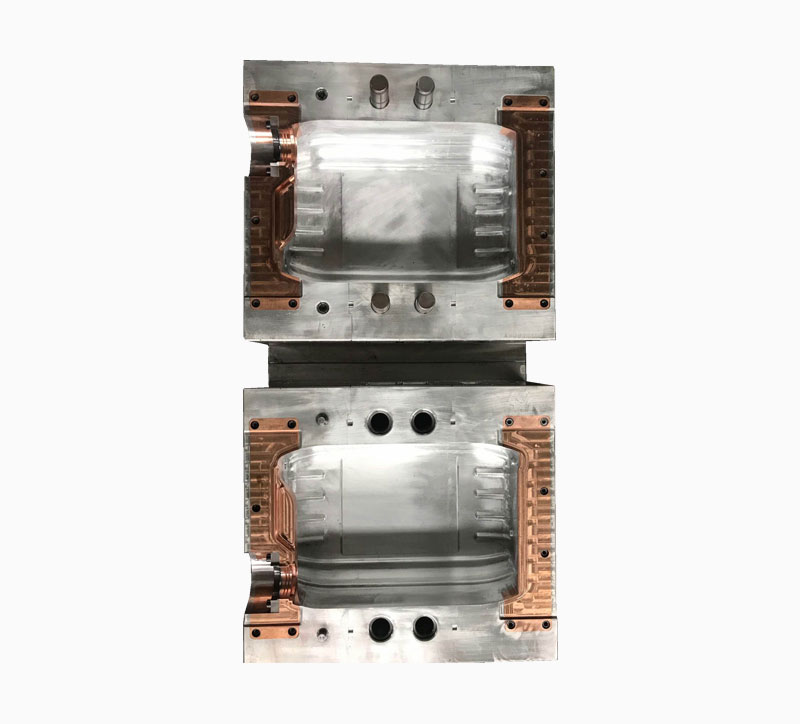25 Liter Pot Blowing Mould