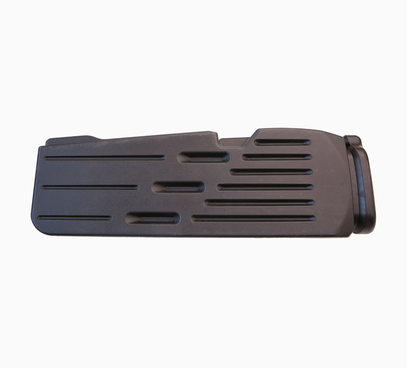Automotive Air Conditioning Duct Mould